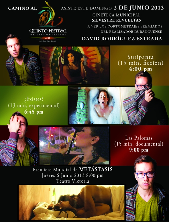 cartel cineteca